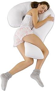 Bedmate-U Body Line Pillow