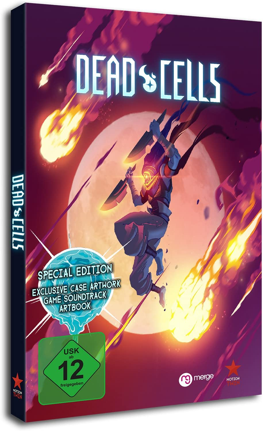Dead Cells - [PC] [Importacion Alemania]: Amazon.es: Videojuegos