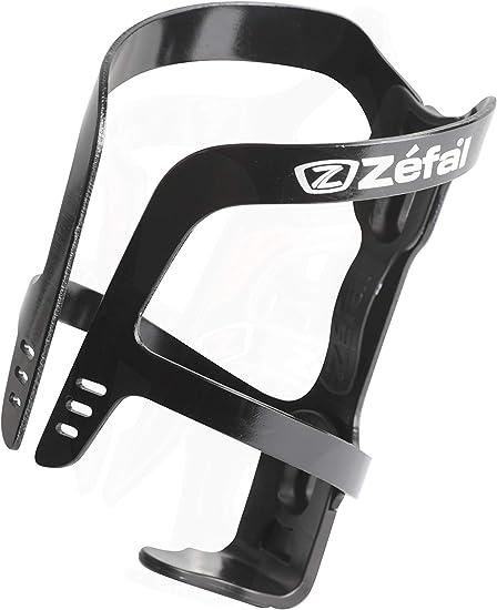 Zefal Bottle Cage Spring Black Resin