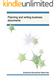 Planning and writing business documents (Skills development)