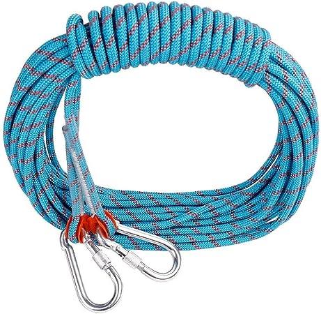 ZWJ-Cuerda para escalar Cuerda De Escalada Cuerda De Escalada ...
