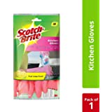 Scotch-Brite® Kitchen Gloves Medium