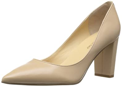 Ivanka Trump Women's Lysa Pump, Natural, 6 Medium US