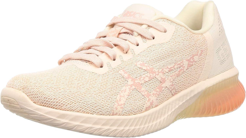 Asics Gel-Kenun Womens Zapatillas para Correr - 42: Amazon.es: Zapatos y complementos