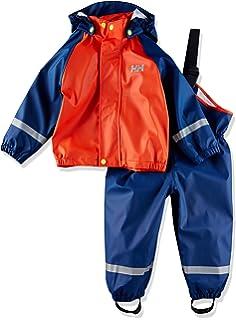 Helly Hansen Childrens K Freya Jacket