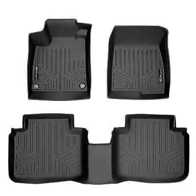 SMARTLINER SA0341/B0341 for 2020-2020 Honda Accord, Black: Automotive