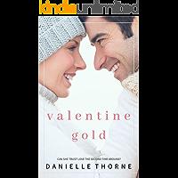 Valentine Gold: Sweet Romance