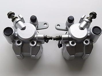 Brake Pads FITS SUZUKI LTZ250 LT-Z 250 Quadsport Front Brakes 2004-2009