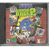 Sega Smash Pack 2 (Jewel Case) - PC