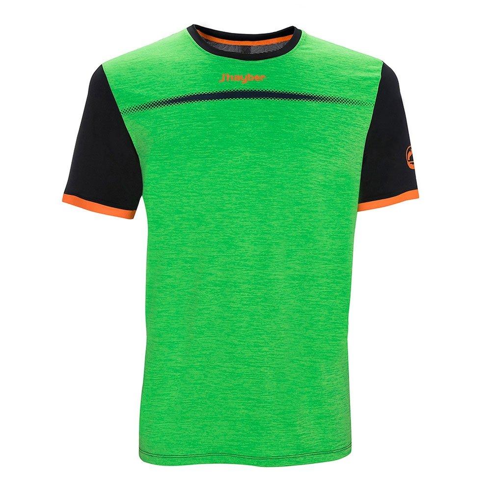 Camiseta Jhayber Verde Vigore da3199 306: Amazon.es: Deportes y ...