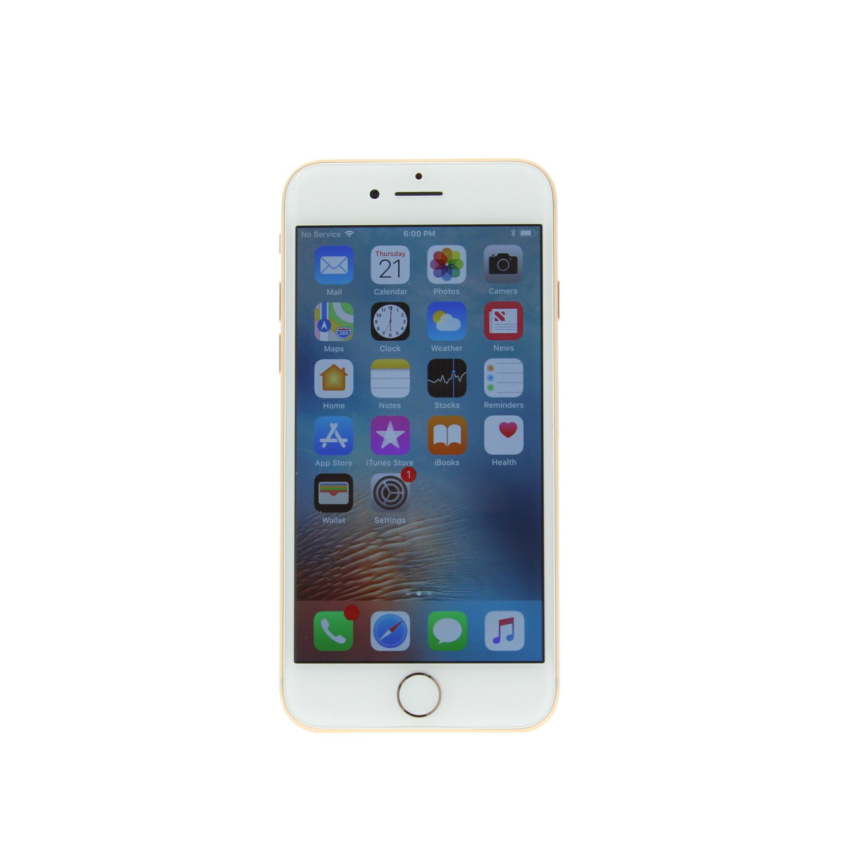 Apple iPhone 8 a1905 64GB GSM Unlocked (Certified Refurbished)