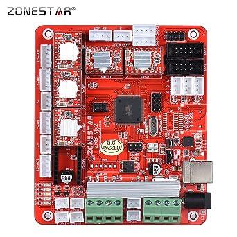 Amazon.com: Impresora 3D – ZRIB placa base controladora ...