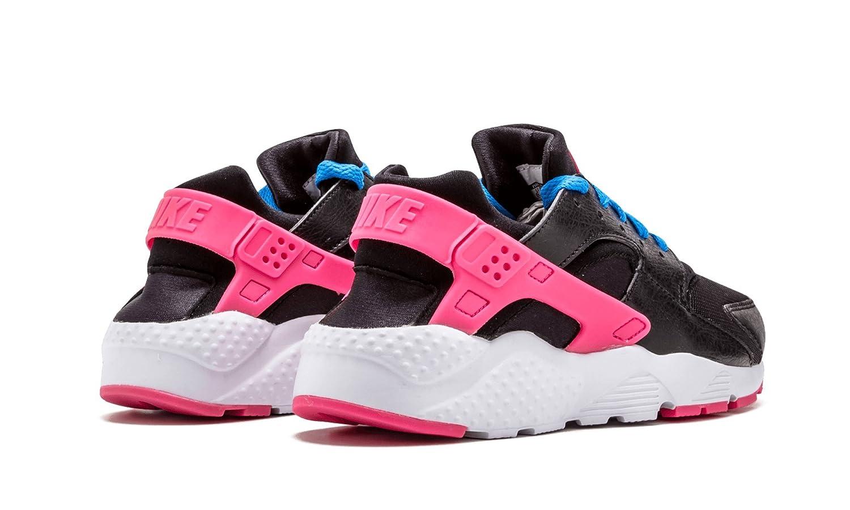 6.5 Y US 654280-004 Size Nike Huarache Run Big Kids Style