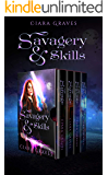Savagery & Skills: Books 1-4