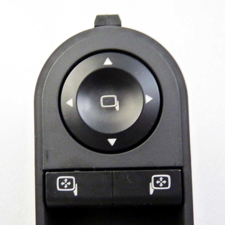 Amazon.com: Electric Power Window Master Control Switch 13228699 NEW FOR VAUXHALL OPEL Astra H Zafira B: Automotive
