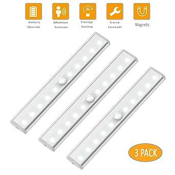 Review Motion Sensor Closet Light