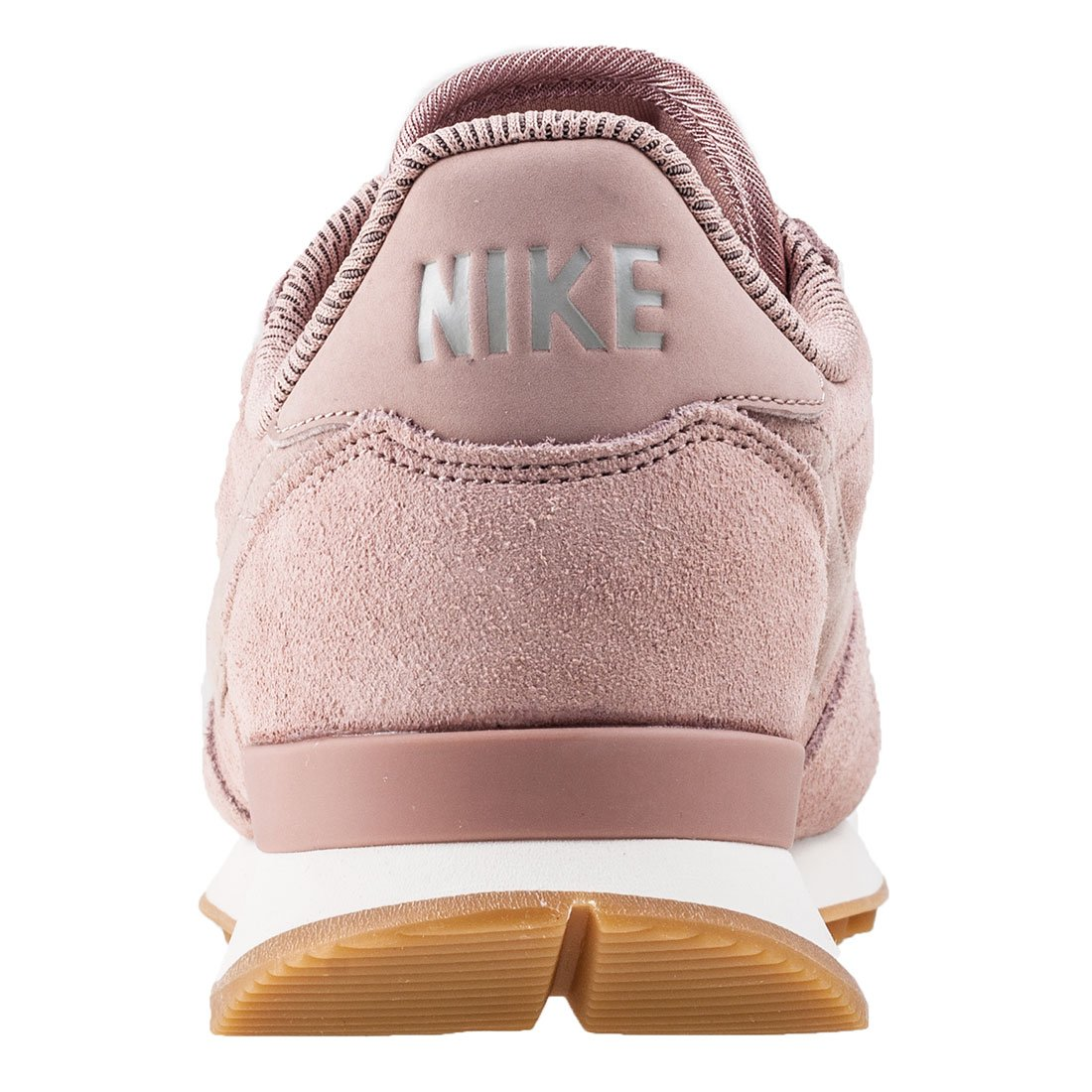 Special Internationalist Edition Damen Ledertextil Nike Pink Sneaker mnyv8wN0O