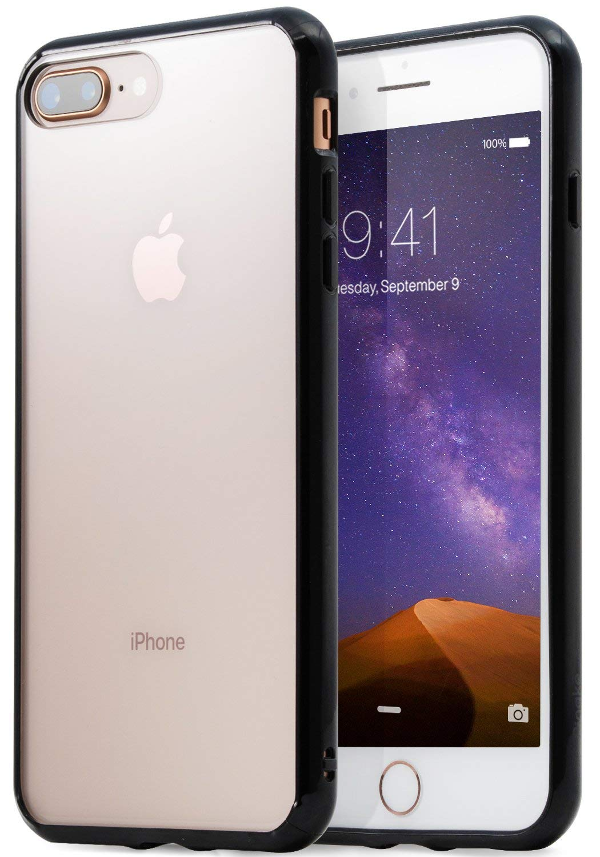 Funda Ringke Fusion para iPhone 8 Plus [1M8IH58D]