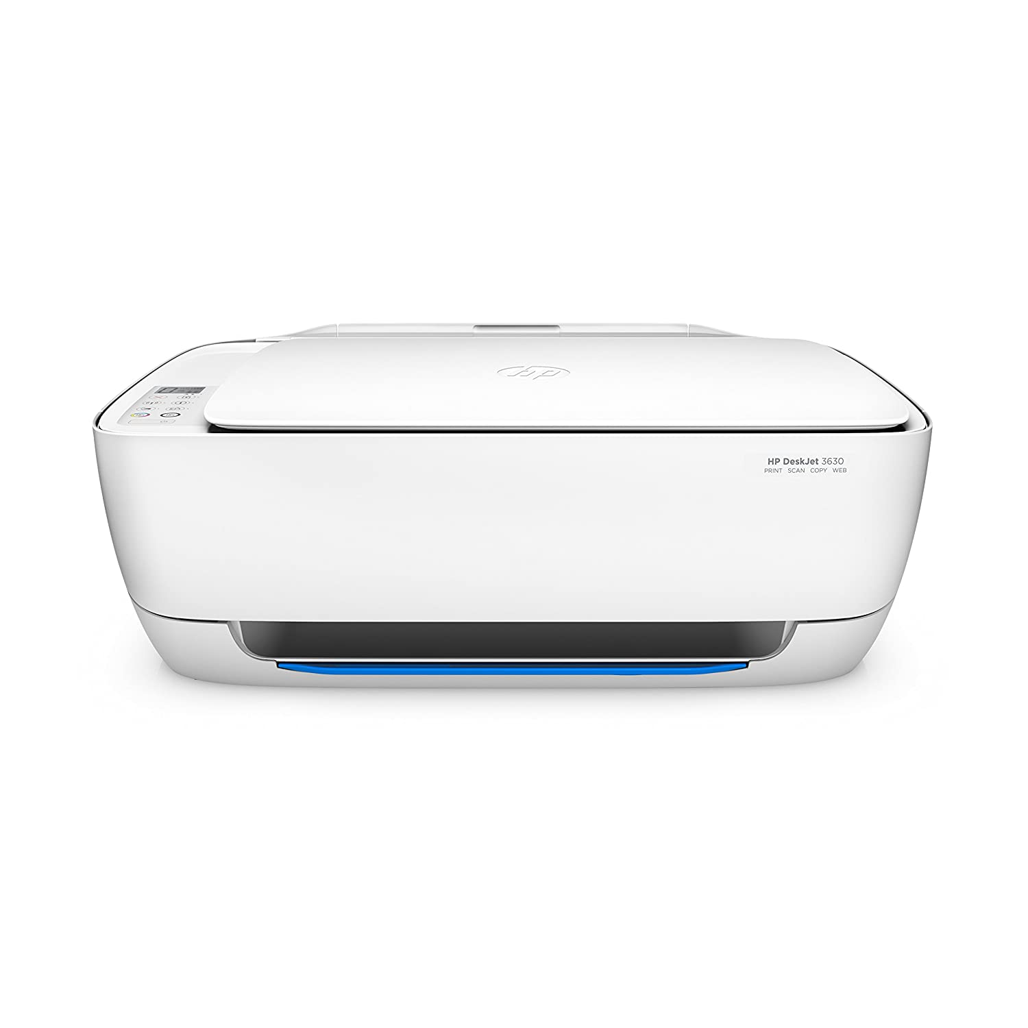 926caf049855 Amazon.com: HP DeskJet 3630 Color Inkjet All-in-One Printer (F5S57A#B1H):  Office Products