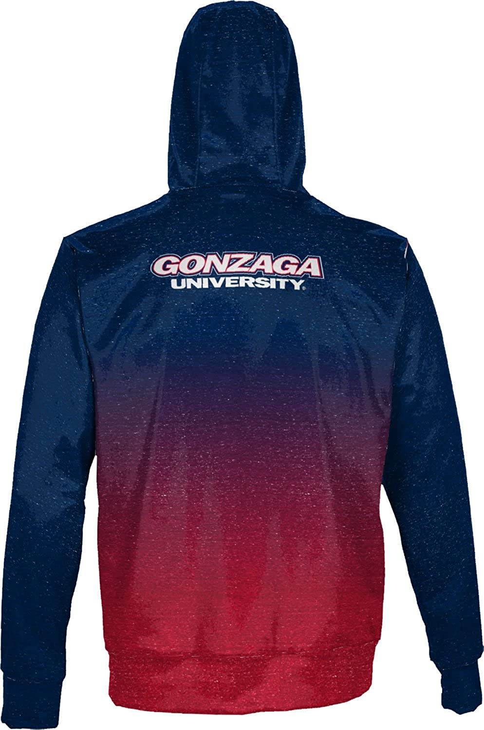 2a14659dc0c Our Collegiate Licensed apparel line for Gonzaga University hoodies are  made with lightweight