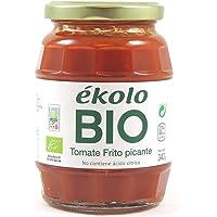 Ekolo Tomate Frito Casero Picante Ecológico, 6