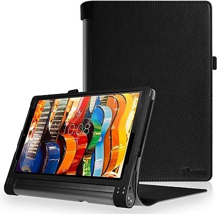 Fintie Folio Funda para Lenovo Yoga Tab 3 Pro: Amazon.es: Electrónica