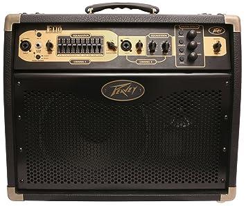 Peavey Ecoustic E110 acústica Amplificador de guitarra