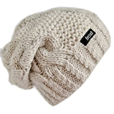 ec23af9e9d0 Frost Hats Slouchy Beanie for Women