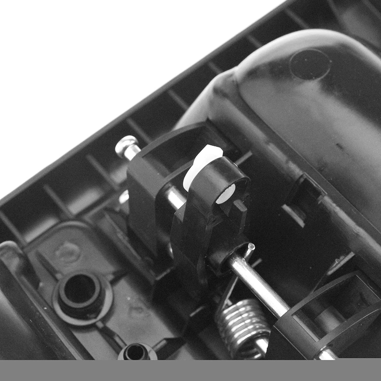 D2D Maniglia per Porta Fuori Scorrevole OEM 7700352421