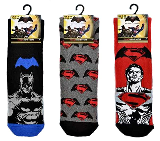 Marvel - Calcetines cortos - para hombre multicolor varios: Amazon.es: Ropa y accesorios