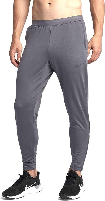 pantalon homme nike gris