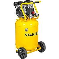 STANLEY - Verticale compressor Siltek 1,3 pk.