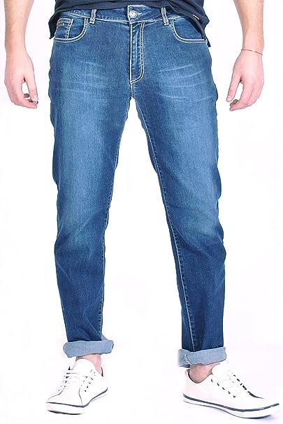 Bonaventure Pantalones para Hombre: Amazon.es: Ropa y accesorios