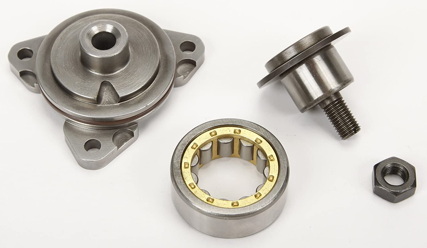 Amazon.com: Porsche 911/996 / Boxster IMS Intermediate Shaft Bearing Repair Permanent FIX Retrofit with Pressurized Oil Feed: Automotive