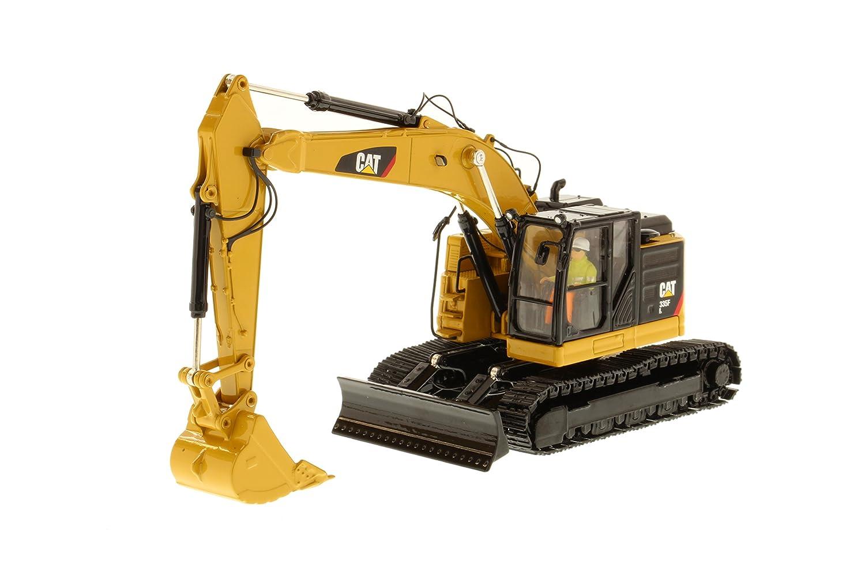 Diecast Master 85925 CAT 335 F L CR Hydraulik Bagger Kettenbagger Neu in OVP