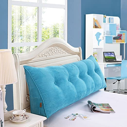 Lanna Shop- superior comodidad cama grande almohada lumbar ...