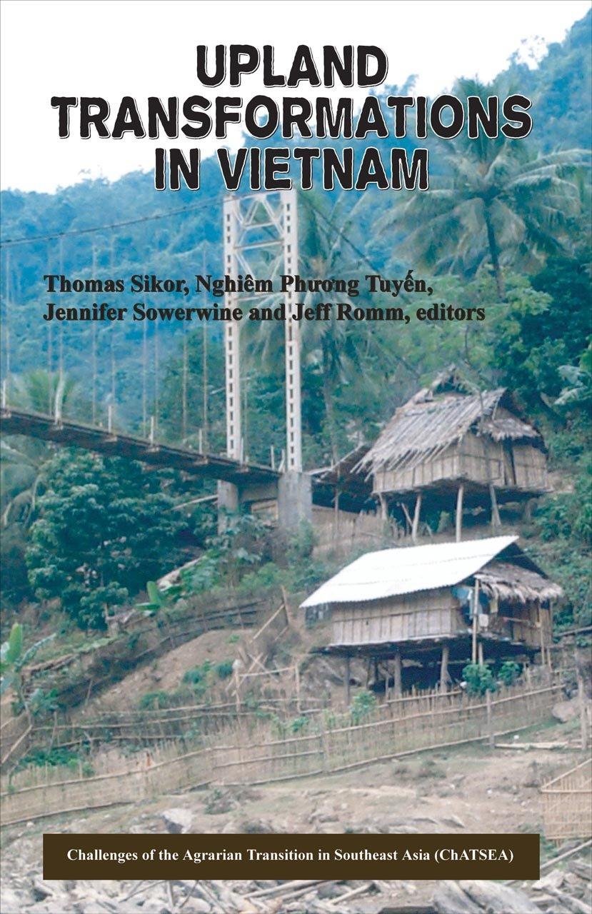 Download Upland Transformations in Vietnam pdf