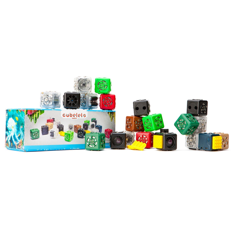 Modular Robotics Cubelets Twenty Robot Blocks by Modular Robotics (Image #2)