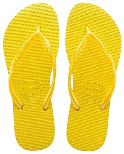 97eb82ffbb33 Havaianas Women s Slim Flip Flops