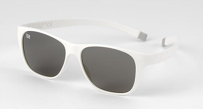 ICE-Watch Puls Eyewear Lunettes de soleil Blanc  Amazon.fr ... 703a643665f2