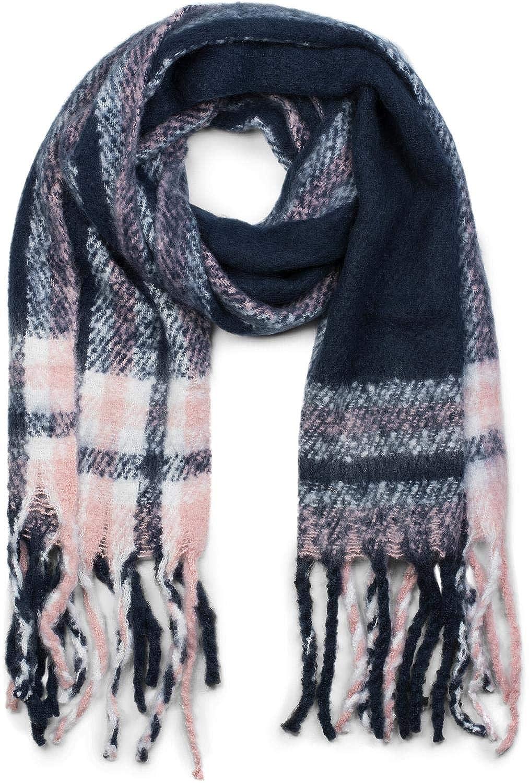 Skyrocket Donna Classico stile plaid Sciarpe Sciarpe autunno e linverno caldo sciarpa di cachemire Sciarpa