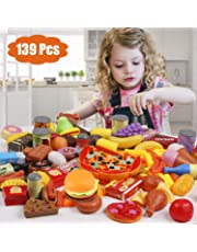 56cd372e689b Amazon.com  Kitchen Playsets  Toys   Games
