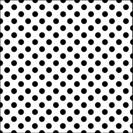 amazon com swiss dot template size 6 x 6