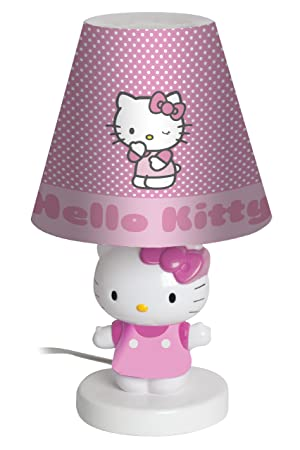 Seriøst HELLO KITTY - Lampe 3D figurine: Amazon.de: Spielzeug ON65