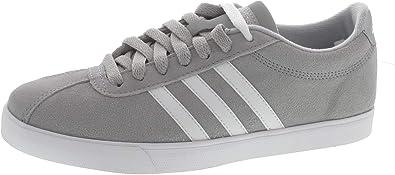 adidas courtset w blanche