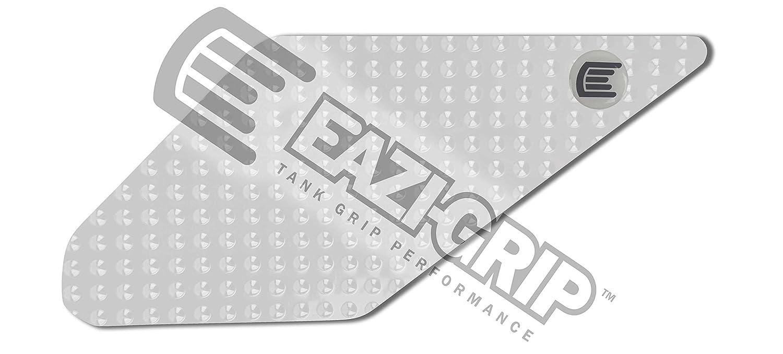 eazi-grip Honda CBR500R/CB500 F tanque Grips en claro 2013 –  2017