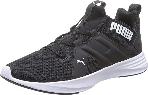 PUMA Men's Contempt Demi Running Shoes