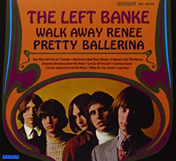 Walk Away Renee: .br: CD e Vinil