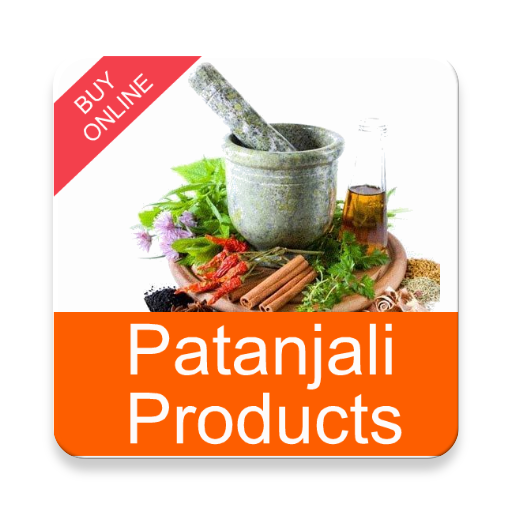 Shop Patanjali Products -