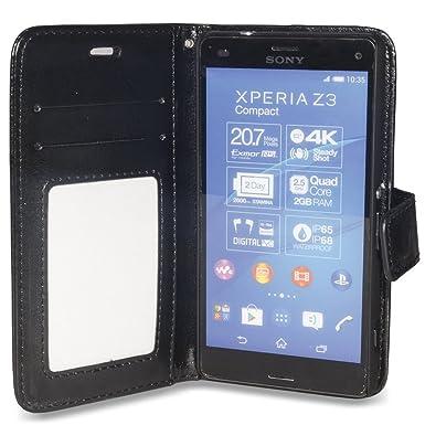 Amazon.com: Collection 106, Sony Xperia Z3 Compact elección ...